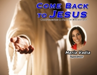 Come Back to Jesus Conference